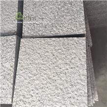 G603 Lunar Pearl Grey Granite Tile for Paving