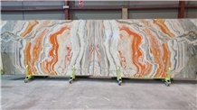 Onyx Picasso Slabs X 2 cm Polished