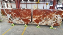 Onyx Sunset Slabs X 2 cm Polished
