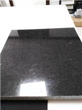 Cambodia Black Granite Tiles and Slabs