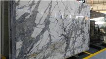 Invisible Grey Venato White Marble Melitta Ice