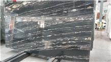New Brazil Portoro Granite Tropical Portoro Slabs