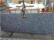 Sea Spray Granite Slabs White Oyster Granite Slabs