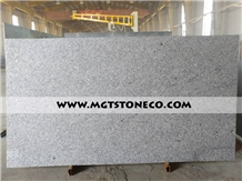 Grey Granite Slab