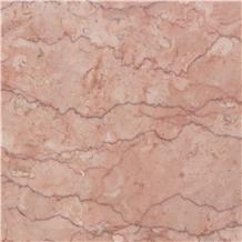 Bajestan Polished Pink Marble