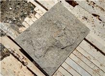 Eknabad Split-Faced Black Marble