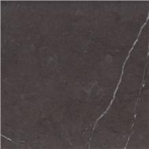 Lashotor Polished Black Marble