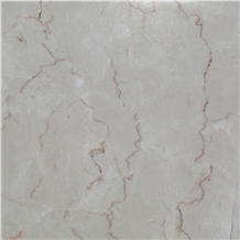 Salsali Polished Semi-White Marble