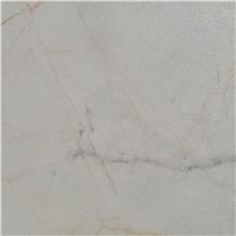 Sirjan Polished White Marble