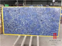 Gemstone Wall Decor Lapis Lazuli Blue Slab Price