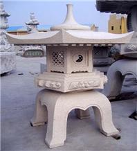 Granite Handcrafts Sculpture Garden Handcarved