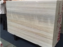 Icelandic Wooden White Marble, Ice Jade Wood