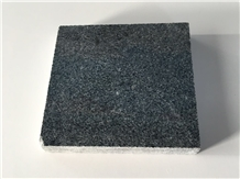 Padang Dark Sesame Black Granite China
