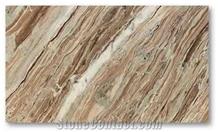 Toronto Brown Marble Tiles & Slabs