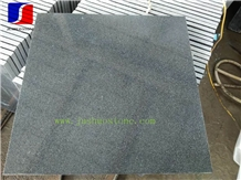 G654 Granite Slabs/Sesame Grey/ Dark Grey Granite