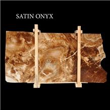 Honey Onyx, Turkish Onyx Slabs