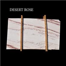 White Onyx, Desert Rose Onyx Slabs