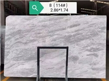 Popular Elba Blue Marble ,Elba Gray Marble Slabs