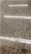 Lychee Pink Granite Tops G360