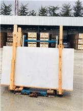 Afyon White Premium Quality Marble Slabs