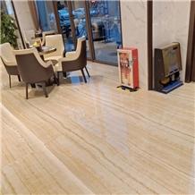 Akdag Greige Onyx Living Room Flooring Tiles