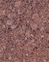 Copper Silk Granite Slabs & Tiles