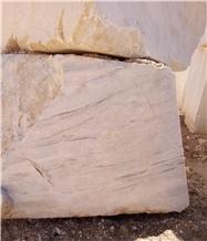 Iran Milan Persian White Volakas Marbles