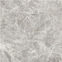 Madrid Silver Grey Emperador Marble Slab,Tile