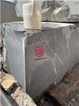 Pietra Shakespeare Grey Marble Blocks,Iran Quarry