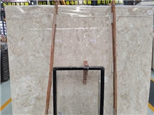 Malaysia Dream Beige Marble Slabs for Wall