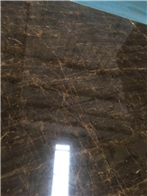 Supply Dior Gold Marble Slabs&Tiles for Sale