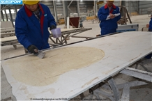 Stone Epoxy for Marble&Granite Fissures Repair
