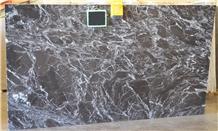 Black Jackson Granite