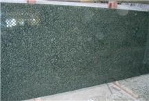 Hassan Green Granite Slabs