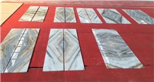 Van Gogh Lafite White Impression Marble Supplier Slabs & Tiles, China White Marble