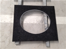 Black Pearl Granite Vanitytop Resin Tabletops