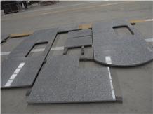 China Grey Granite Vanitytop,Kitchentop,Countertop