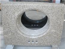 G682 China Granite Bathroom Countertops