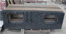 Good Price Bathroom Vanity Tops Granite Stone