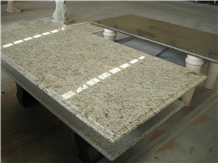 Natural Stone Restaurant Table Desk Tops