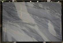 Bethany Blue Quartzite Slabs