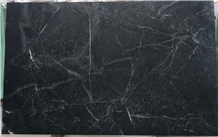 Black Nolasco Soapstone Slabs