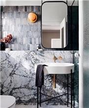 Ariston Gl Marble Bathroom Vanity Tops