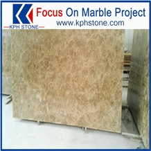 Finland Gold Marble for Flooring