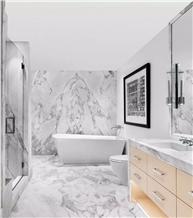 Mistral Marble Bahtroom Vanity Tops