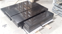Absolute Black Granite Tiles & Slabs