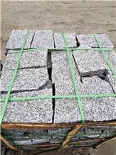 Dark Grey Granite Flagstone ,Crazy Pavers