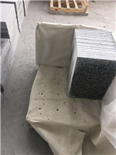 G603 Grey Granite Kerbstones,Curbs,Flamed