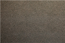 Z Brown Granite Slab