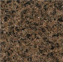Cherry Brown Granite Tiles & Slabs